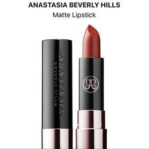 Anastasia Beverly Hills Rouge Matte Lipstick